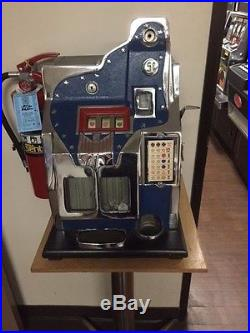Firebird Slot Machine