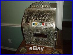 Mill Check Boy Slot Machine / Trade Stimulator Working