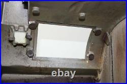 Mills 1776-1915 Liberty Bell Spearmint & Owl Slot Machine Body Parts/restoration