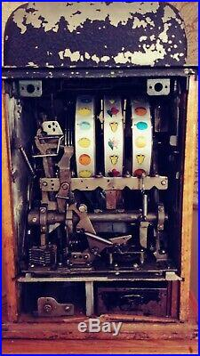 Mills 50 Cent Slot Machine