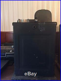 Mills Black Cherry Slot Machine