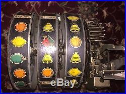 Mills Blue Bell High Top Slot Machine