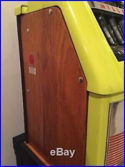 Mills Deuces Wild 5 Cent Slot Machine