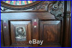 Mills Dewey Antique Slot Machine