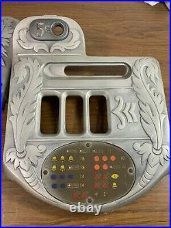 Mills Extra Bell Slot Machine Casting and Parts