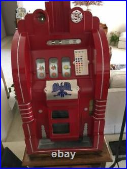 Mills Extraordinary Slot Machine Free Shipping Lower 48