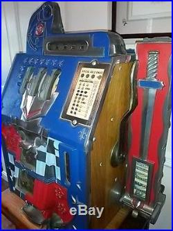 Mills Novelty Slot Machine