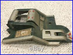 Mills QT Mechanical Slot Machine Parts Cabinet Mechanism Mech Front Casting