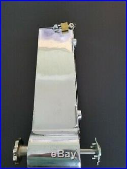 Mills QT Slot Machine Side Vendor Repro