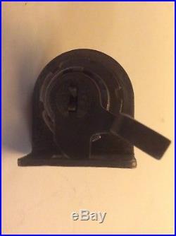 Mills Qt Slot Machine Front Lock