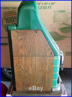 Mills Slot MACHINE 10 Cent