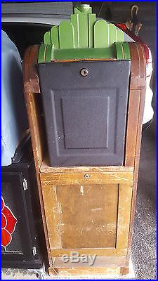 Mills Slot Machine 25 Cent Golf Ball