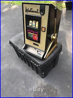 Mills Slot Machine Aristocrat