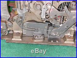 Mills Slot Machine Mechanism-5¢-restored-for Roman Head, Castle, Others