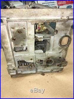 Mills Slot Machine Mechanism Complete Hi Top
