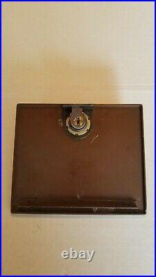 Mills Slot Machine QT Back Door and Lock