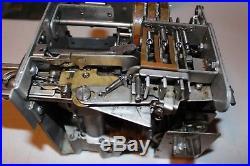 Mills Vest Pocket 5 Cent Slot Novelty Machine 1930's No Reserve