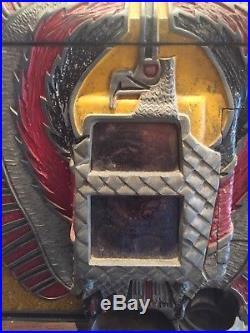 Mills War Eagle Five Cent Slot Machine 1930s