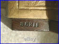 Mills antique gooseneck 1776 bell nickel 5 cent slot machine / trade stimulator