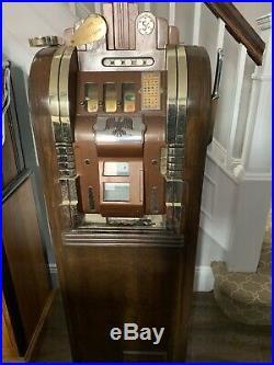 Mills extraordinary Slot Machine