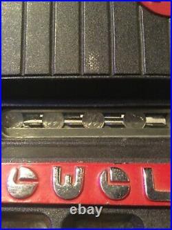 Mills jewel high top antique slot machine 10 cent 1930-40s