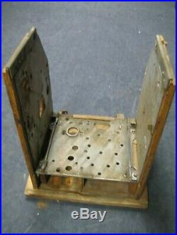 Mills slot machine High Top cabinet