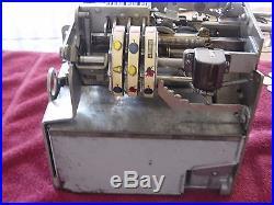 Mills vest pocket slot machine 1933 worth taking a look