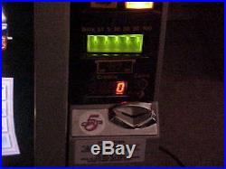 ODYSSEY SLOT MACHINE, GOOD WORKING $2799.00 free 11 STATE SHIPPING