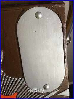 Original MILLS 10 cent BURSTING CHERRY Slot Machine