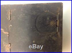 Original Watling Slot Machine Cash Box