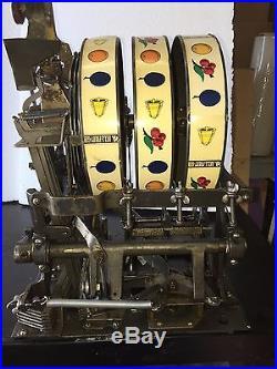 Pace Slot Machine 5 Cent