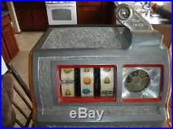 Pace 1928 slot machine 25 cent