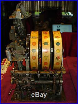 Pace Comet 10 cent Slot Machine