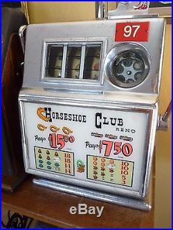 Slingshot roulette wheel