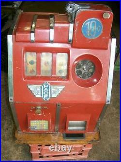 Pace Slot Machine
