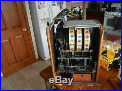 Pace operators bell slot machine 1928 worth lookin at