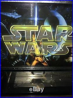 RARE STAR WARS / Hanabi Hyakkei Slot Machine