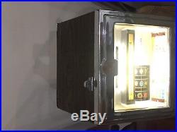 Rare 10 Cent Jennings Console Slot Machine Golden Buddha Casino Works