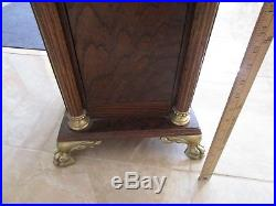 Rare Antique Ornate Slot Machine Coin Op Game Stand Vintage Solid Wood Beautiful