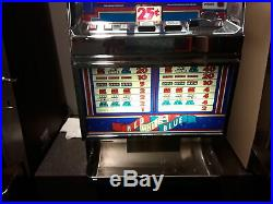 Red, White & Blue by IGT Slot Machine-FREE SHIPPING