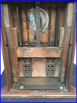Slot Machine Cowper Crackerjack Nickel Drop Pocket Machine