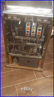 Slot Machine Jennings coin op vending casino