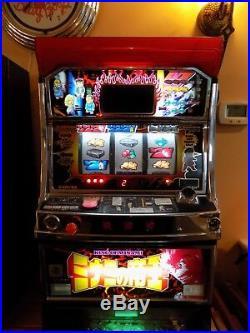 Slot Machine King of Minami