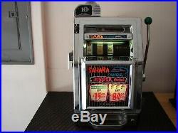 Slot Machine Mills Compact Slot Machine
