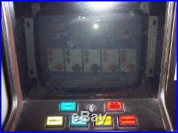 Super poker poker machine amusement only