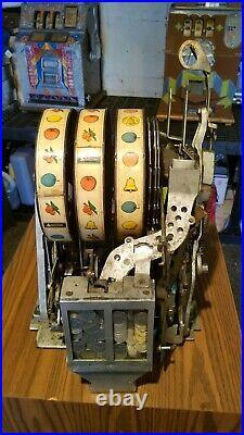 Superior Slot Machine