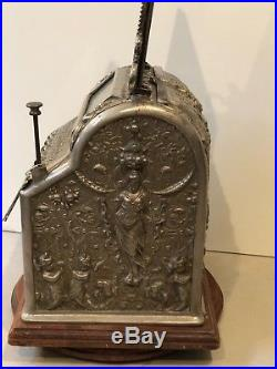 THE LITTLE DUKE- circa 1897- MILLS NOVELTY MACHINE, COMPANY-ORIGINAL CONDITION