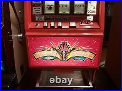 Temperatures Rising by Sigma Slot Machine-FREE SHIPPING