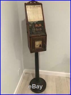 The Original Clawson Dice Trade Stimulator