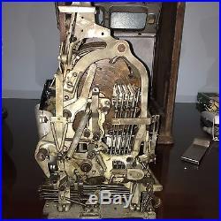 Twenty five Cent Watling Baby Lincoln Slot machine